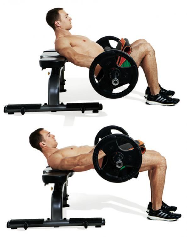 Faites du muscle, brûlez de la graisse et transformez votre corps avec ces exercices essentiels. Tous les hommes qui font de la remise en forme ont une méthode, un équipement ou un programme qu'ils aiment par-dessus tout. Certains aiment faire des circuits tous les jours, d'autres suivent des protocoles de culturisme et d'autres encore suivent …