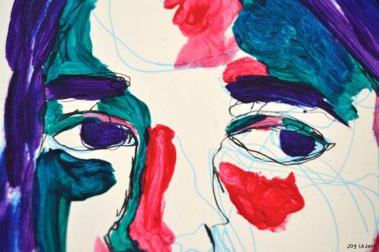 """Eyes, close up""  http://www.joylajaxx.com/post/113813172407/eyes-close-ups"