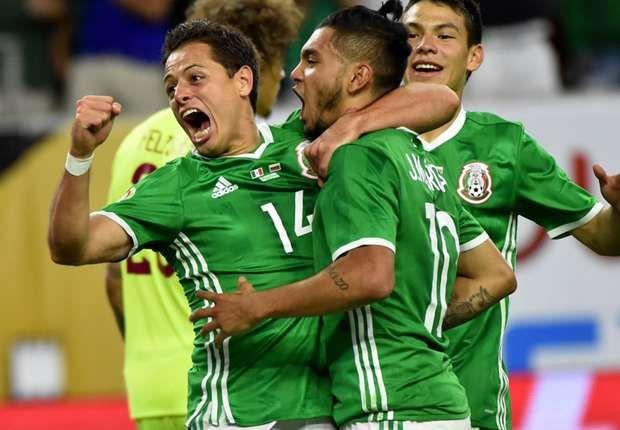 Mirar México vs Costa Rica en vivo 05 septiembre 2017 online - Ver partido Mexico vs Costa Rica en vivo 05 de septiembre del 2017 por la Eliminatorias Concacaf. Resultados horarios canales de tv que transmiten.