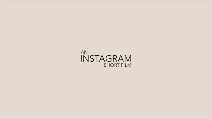 (01:45) Instagram compilatie van 852 unieke beelden from across the world.