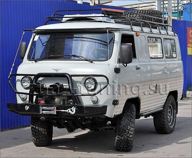 7 best uaz 452 camper images on pinterest caravan travel trailers and trucks. Black Bedroom Furniture Sets. Home Design Ideas