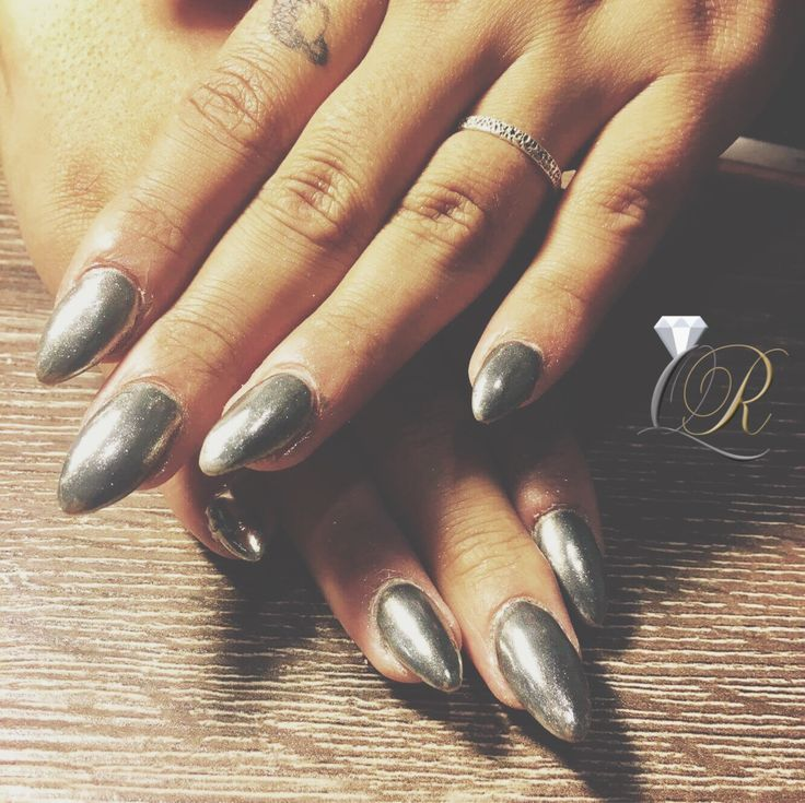 27 best q royalty nails images on pinterest brisbane nail nail sns qroyalty brisbane nails chrome nails prinsesfo Gallery