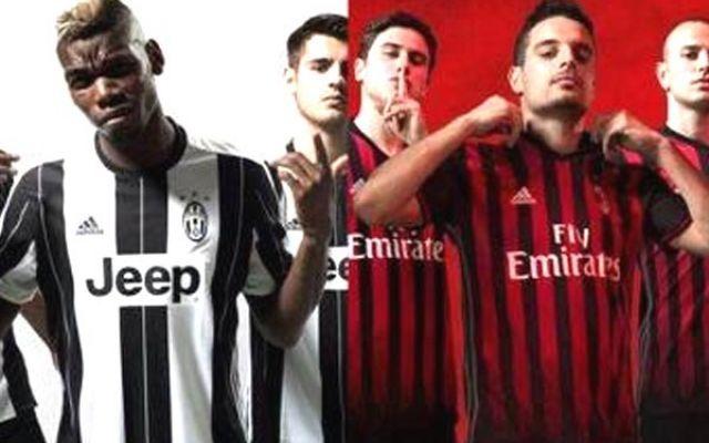 Stasera la finale di Coppa Italia: ecco come giocheranno Milan e Juventus La Coppa Italia 2016 di questa sera, è più equilibrata di quanto si pensi . Questo sia perché si tratta di una gara unica che può sempre riservare sorprese tecniche e imprevisti nel gioco, e sia perc #milanjuventus #finale