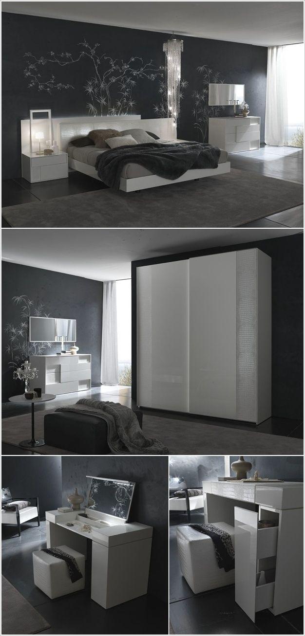 Modern Bedrooms Furniture 17 Best Ideas About Modern Bedroom Furniture Sets On Pinterest
