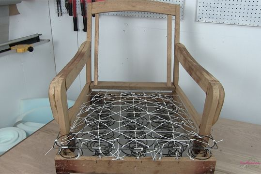 93 Best Diy Upholstery Images On Pinterest Upholstery