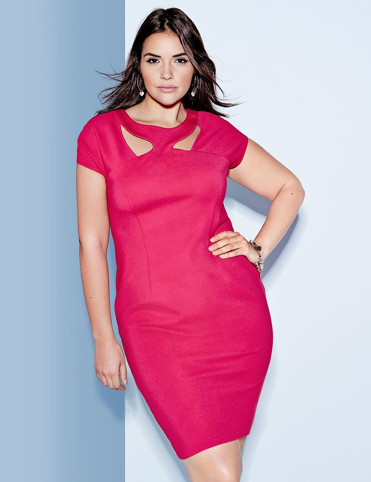 Plus Size Dresses & Skirts for Women Size 14-28 | Lane Bryant: