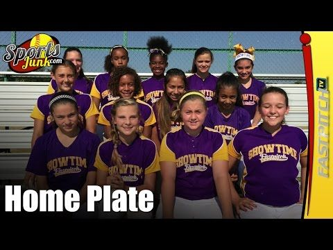 Fastpitch Softball Cheers