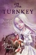 The Turnkey by Allison Rushby    As Turnkey at London's Highgate Cemetery, Flossie must ensure all the souls in the cemetery stay at rest. This is a difficult job for a twelve-year-old ghost, but it is World War II and each night enemy bombers hammer London. When Flossie encounters the ghost of a German soldier carrying a mysterious object, she becomes suspicious. What is he up to? Can Flossie stop him before it is too late?