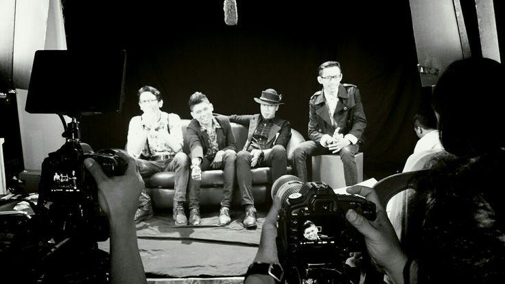 DEGA shoot video song Memory