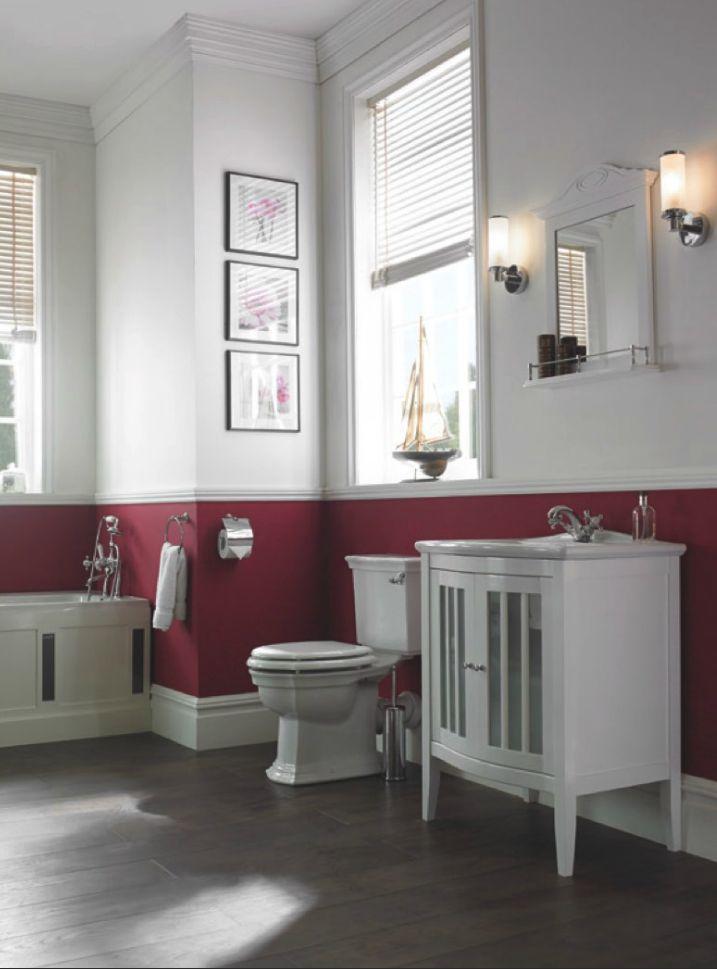 Imperial bathrooms Westminster Range