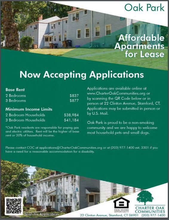 10 12 19 Stamford In Fairfield County Connecticut Housing English Affordable Apartments Stamford Fairfield County