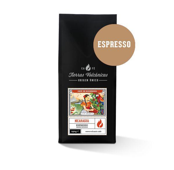 Für Kaffeegenießer, die eine abwechslungsreiche Tasse Kaffee schätzen, genau die richtige Wahl. Da sich die Kleinbauern Nicaraguas weder landwirtschaftliche Maschinen noch künstliche Dünger und Schädlingsbekämpfungsmittel leisten können, stammt der Großteil des Kaffees aus ökologischem Anbau.