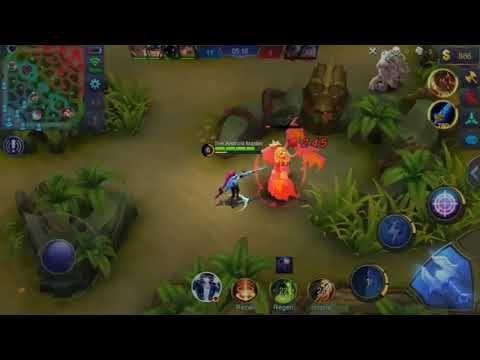 Mobile Legends LESLIE Karakteri Kullanımı   KanalHarman