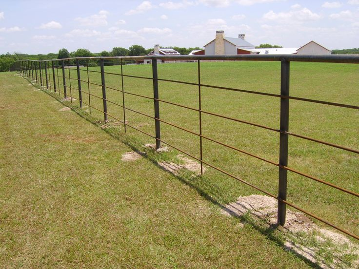 11 Best Cattle Fencing Images On Pinterest Horse Fencing