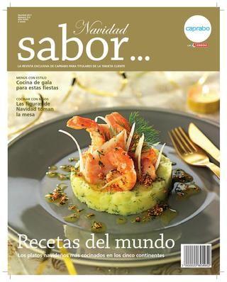 Sabor 316 INVIERNO 2011