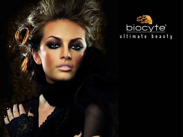 Beauty Story: Tinerete si frumusete impreuna cu Biocyte!