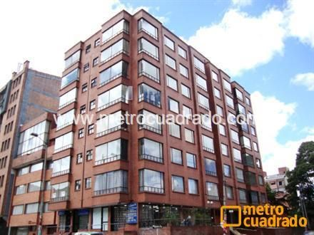 Arriendo de Apartamento en Chapinero - Bogotá D.C. - MC24858993