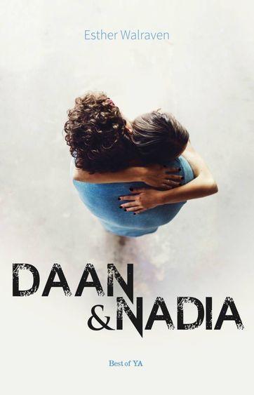 Lees hier de recensie van 'Daan & Nadia' (Esther Walraven)