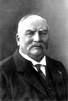 Karel Albert Rudolf Bosscha - Wikipedia bahasa Indonesia, ensiklopedia bebas