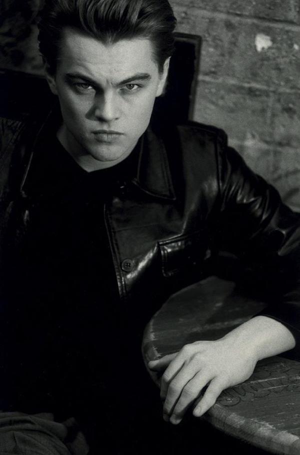 Leonardo DiCaprio the expert fisher-fox