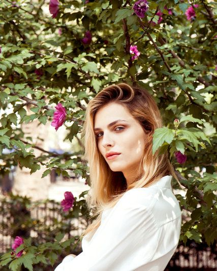 Will the Fashion World Accept Andreja Pejic As a Woman? - NYTimes.com
