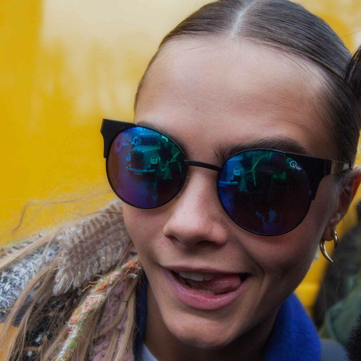 Cara Delevingne after Chanel Paris http://youtu.be/9WBMwhhupD4 http://grassindelyle.fr/ Arnauld Grassin Delyle Photography