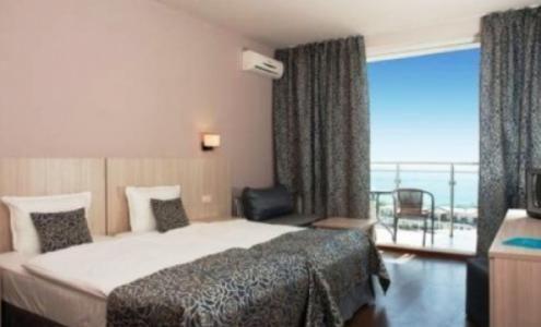 Cazare Hotel Slavey 4*, Nisipuri de Aur, preţuri camere, localizare hartă | Agenţia de turism EnjoyTravel Chişinău, Oferte de vacanță, Bilete de avion