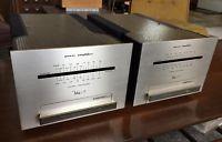 Marantz Ma-5 Esotec Series Power Amplifier Pair (2) Clean Working See Video Demo