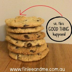 Best Chocolate Chip Cookies in Thermomix