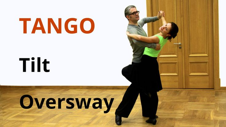 "How to Dance Tilt Overwsay in Tango SHARE this video: https://youtu.be/rTuIN3SoDqU SUBSCRIBE: http://www.youtube.com/subscription_center?add_user=SmagrisEgils Music: ""Tango de Manzana"" Kevin MacLeod (incompetech.com) Licensed under Creative Commons: By Attribution...  https://www.crazytech.eu.org/how-to-dance-tilt-overwsay-in-tango-ballroom-dancing/"