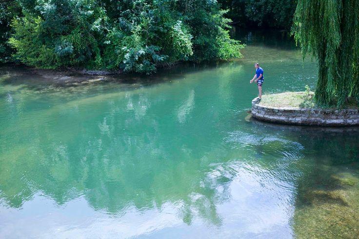 LE JOURNAL: Moret-sur-Loing