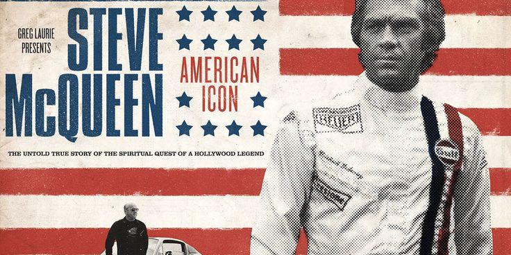 Nous vous annoncions en juin dernier que le seul regret de Steve McQueen était de « ne pas avoir pu dire à plus de gens ce que Christ avait fait » pour lui. Un documentaire sortira en salle aux Etats-Unis le 28 septembre prochain, et les premiers extraits sont disponibles.