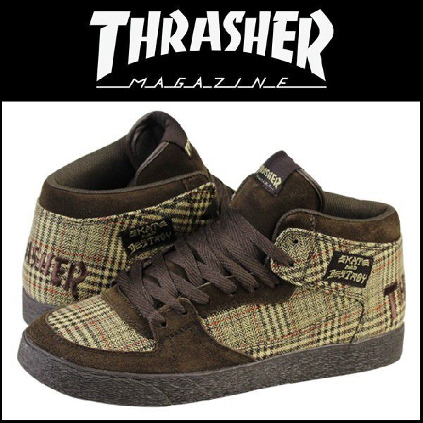 THRASHER BUCHANAN DOG TSBDS-131BRCB [sneak_trs-tsbdc-131brcb] - $39.99 : Vans Shop, Vans Shop in California
