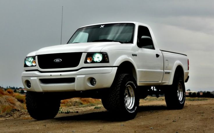 2 Lifted White Edges - Page 3 - Ford Ranger Forum