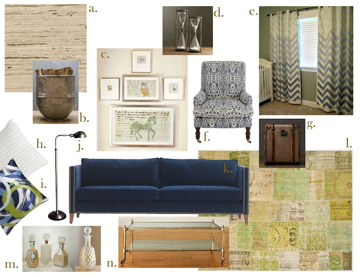 Reckless glamour mood board monday mood boards for Modern living room mood board