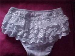 MIMOS DA VOVÓ CELY | Modelos de calcinhas e Tapa Fraldas infantis, veste de 0 à 05 anos de idade. Crição e confecção de Elcely Dourado.