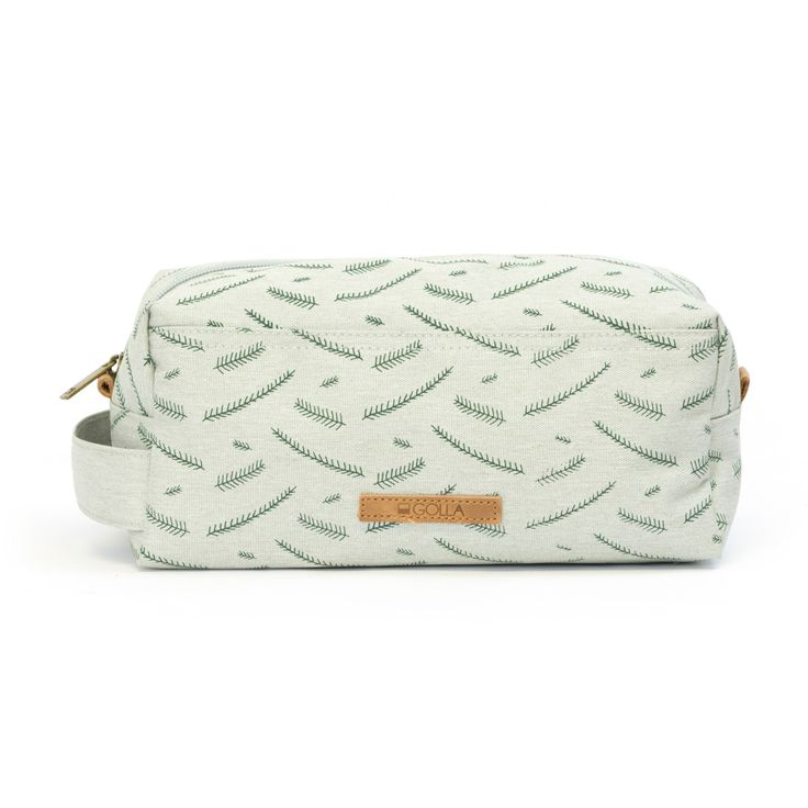 Toiletry Bag -  Perfect for storing the essentials when travelling.