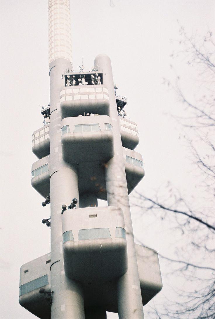 Žižkovská televizní věž v Praha, Hlavní město Praha