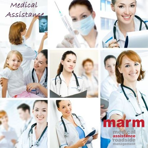 Medical assistance is our core business. For 30 years, we have been meeting and exceeding the needs of our international partners with our vast local know-how and expertise in the region. http://marmassistance.com/services/medical-assistance/