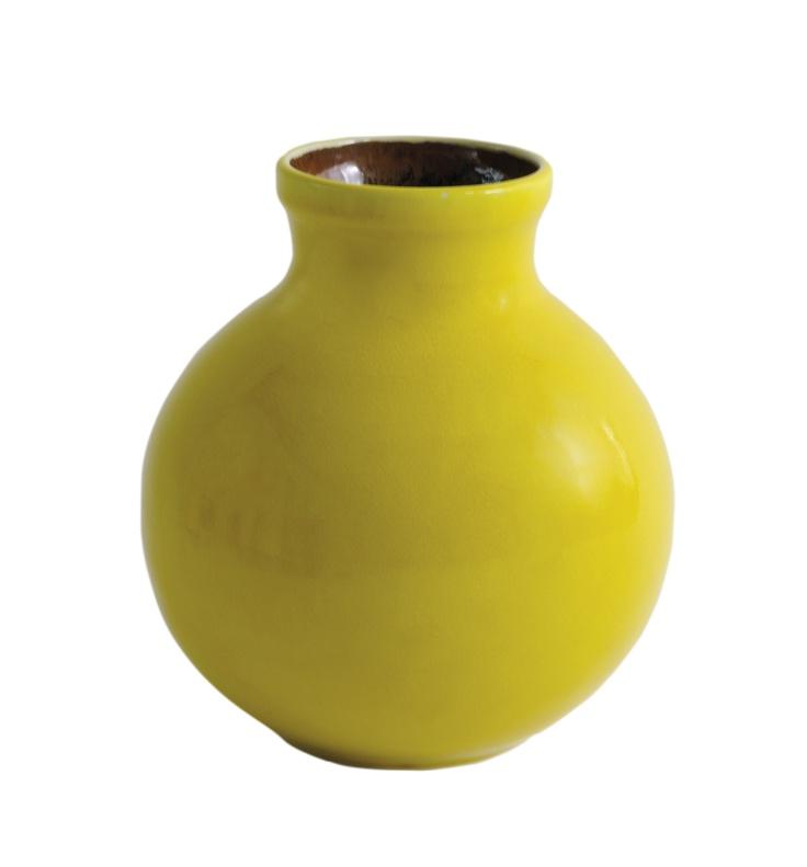 boule vase jars ceramistes madeleinemoorellp. Black Bedroom Furniture Sets. Home Design Ideas