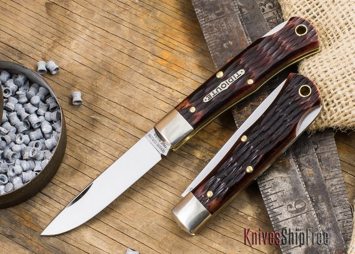 The GREAT EASTERN CUTLERY KNIVES - #83 Purple Jigged Bone, IN STOCK at Knives Ship Free. Great Eastern Cutlery brings 60 years of industry leadership to its products.