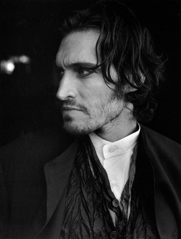"""""""I constantly try to reinvent my sensibilities and my ideas. I enjoy some of the satisfaction that I get when I feel good about what I've done. But the process is quite lonely and quite painful.""""   Vincent Gallo"""