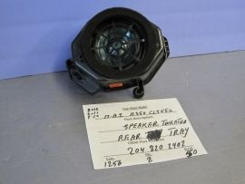 Used Auto Parts You Need: Mercedes Benz E350 - Speaker - 204 820 24 02