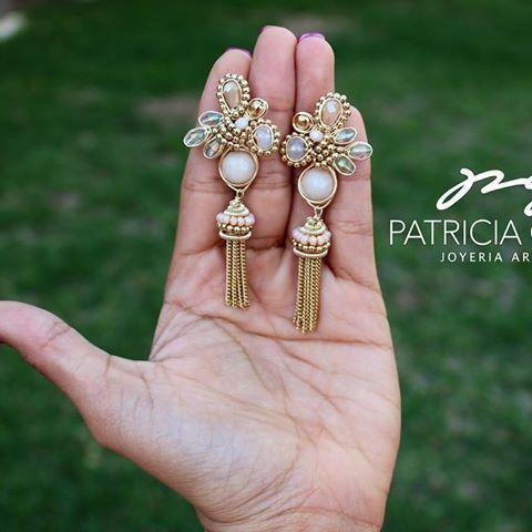 PGLife isn't perfect, but your jewelry can be#pgjoyeriaartesanal #joyeriaartesanal #hechoenmexico #handmadejewelry #hechoamano #mexico #moda #artesanal #earrings #aretes #accesorios #motas #mx #artemexicano #ideartemexico #mexicocreativo #manosmexicanas