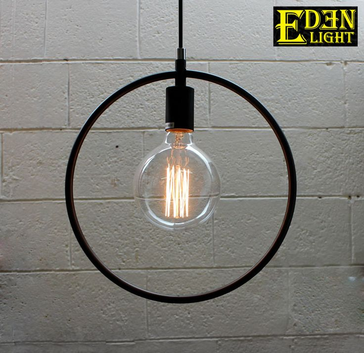 12 Best Industrial Pendant Lights Images On Pinterest