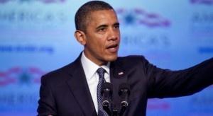 Obama floats constitutional amendment overturning Citizens United
