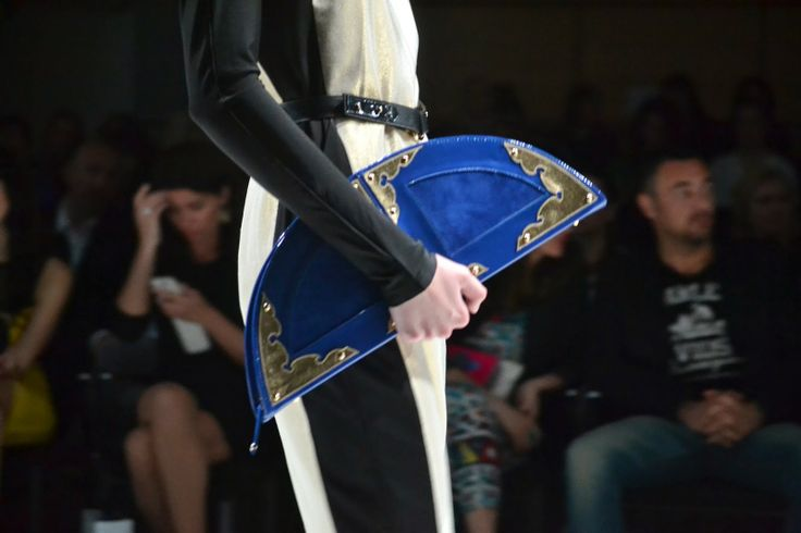 Maison Marquise Fall/Winter 2014. collections.