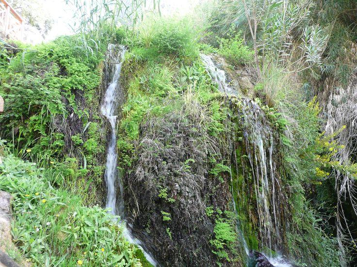 Ook een bezoek waard is Fuentes del Algar (watervallen).