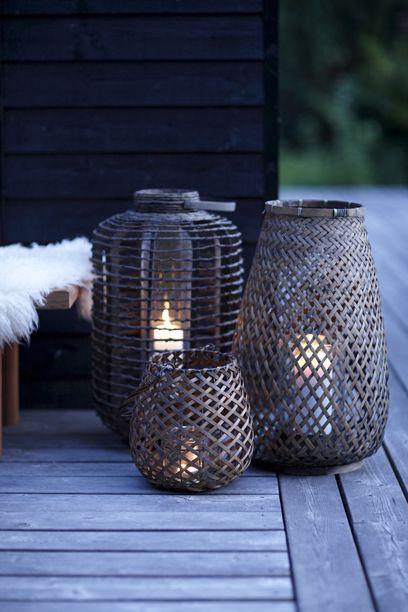 Galleri: Få de perfekte havemøbler -