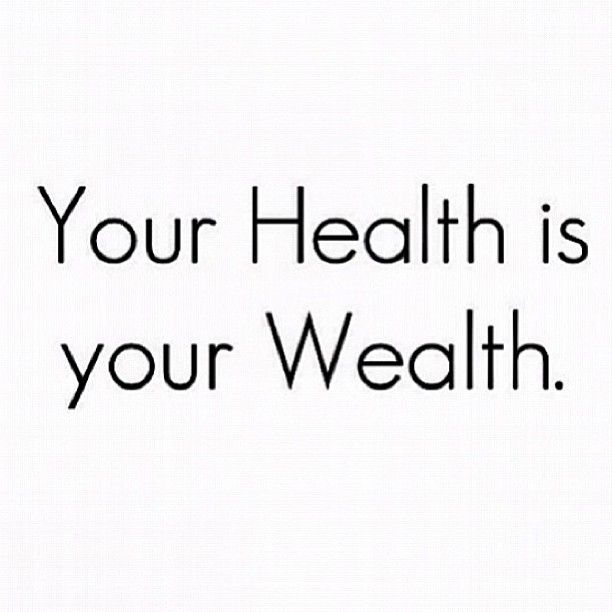 a short essay on health is wealth